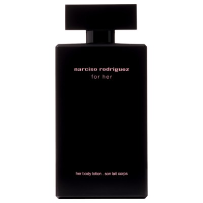 Narciso Rodriguez for her Lotion Parfumée pour le Corps 200 ml
