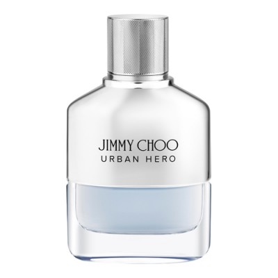 Jimmy Choo Urban Hero - Eau de Toilette 50 ml vaporisateur