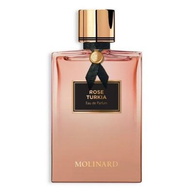 Molinard - Rose Turkia - Les Éléments Prestige