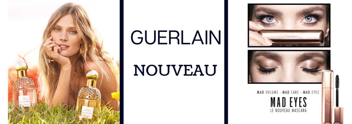 Guerlain nouveau
